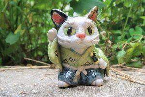 猫侍 cat