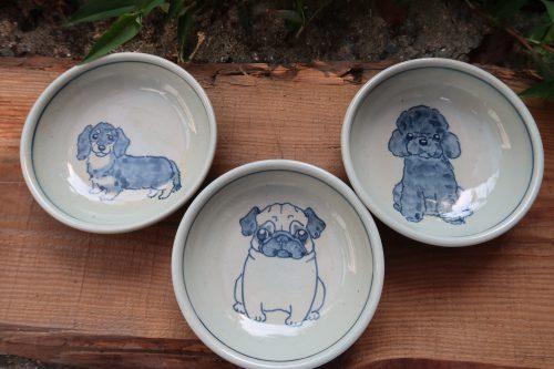 パグ ダックス プードル pagu dachshund poodle