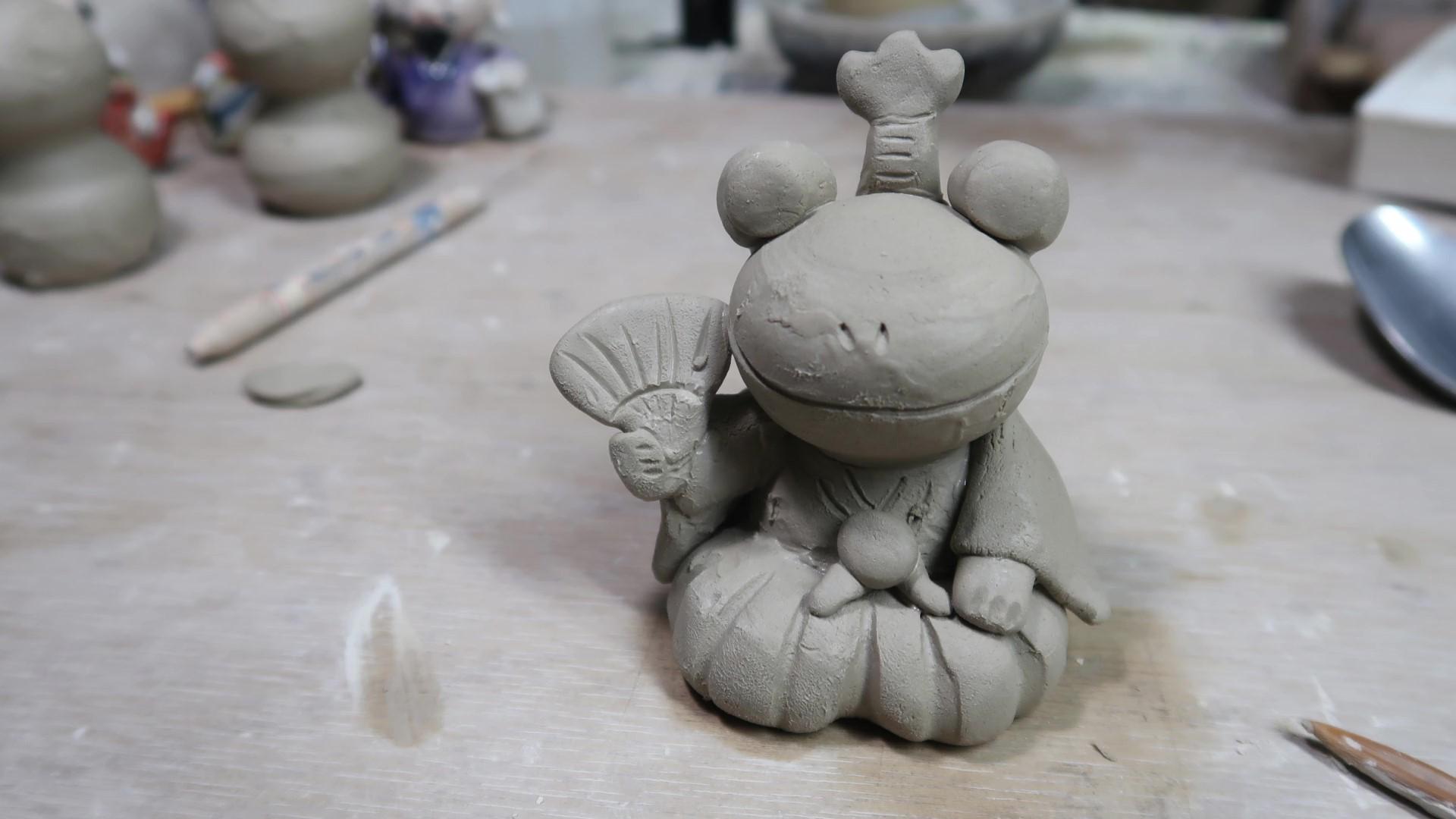 トノサマガエル 殿様カエル frog